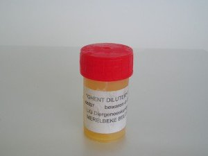 Ghent verdunner 45ml voor vers sperma