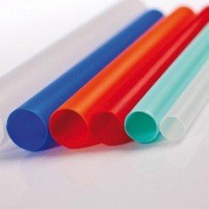 Ronde goblets in diverse kleuren en diameters