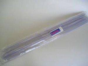 Inseminatiepipetten 530mm steriel
