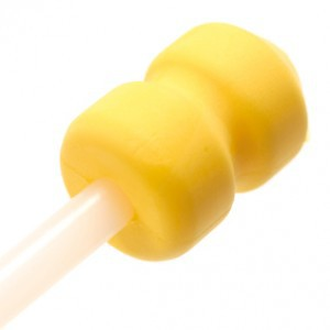 "Foam catheter ""Golden Pig""  006956"