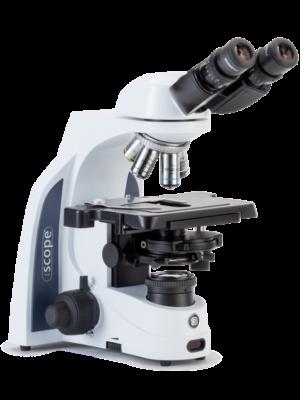 Binoculaire LED microscoop